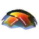 Power Race Lens Set For Tomcat Cycling Glasses / Red Revo