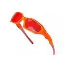 Power Race Maverick Hydrophobic Cycling Glasses