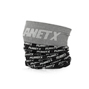 Planet X Pro 365x Seamless Neck Warmer / One Size / Black