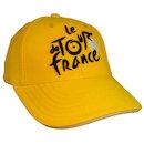 Tour De France Logo Cap