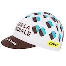 Apis 2016 Pro Team Cotton Cycling Cap / One Size / AG2R