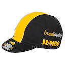 Apis 2016 Pro Team Cotton Cycling Cap / One Size / Lotto - Jumbo