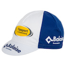Apis 2016 Pro Team Cotton Cycling Cap / One Size / Topsport