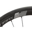 Planet X EC130-DB Sample Carbon Road Bike / X-Small / Dark Knight / Shimano Ultegra R8000 / Vision Trimax 30 Wheels