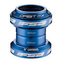 FSA Orbit MX Headset / 1 1/8 inch / Blue / External