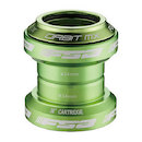 FSA Orbit MX Headset / 1 1/8 inch / Green / External