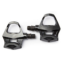 Jobsworth Road Pedals Black Keo System With Cleat