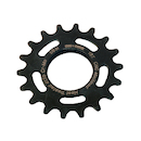 On-One CNC Chromoly Screw-on Track Cog 1/8in