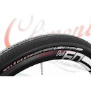 Clement Strada USH Tyre 650b / Folding Bead / 42mm / Black / 60TPI
