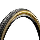 Schwalbe Century Wired Tyre / 700x35mm / Black and Cream