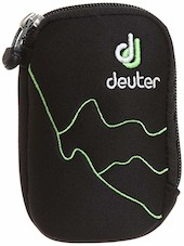 Deuter 39322 7000 Camera Case Black