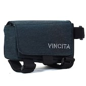 Vincita Strada Bikepacking Top Tube Bag B026BP