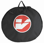 Vision Padded Double Wheel Bag