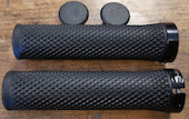 On-One Knurl Grip