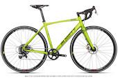 Planet X London Road SRAM Apex 1 Mechanical Disc Urban Road Bike.