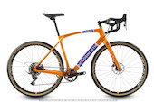 Holdsworth Mystique SRAM Force 1 Gravel Bike 700C Wheels