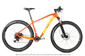 On-One Maccatuskil Carbon 29er SRAM NX1 Mountain Bike