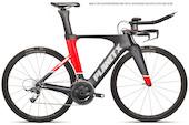 Planet X Exo3 Time Trial Bike SRAM Force 22 Vision 35