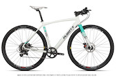 Planet X Full Monty SRAM Apex 1 Flat Bar Gravel Bike