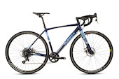 Planet X Full Monty SRAM Apex 1 Mechanical Disc Gravel Bike