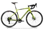 Planet X London Road SL SRAM Apex 1 Mechanical Disc Urban Roadl Bike