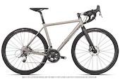 Planet X Tempest V1 Titanium Gravel Road Bike Sram Force 22 HDR 700C Wheel