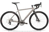 Planet X Tempest V3 Titanium Gravel Road Bike Sram Force 1 HRD 650B Wheel
