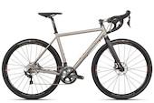 Planet X Tempest V3 Titanium Gravel Road Bike Shimano Ultegra R8000 700C Wheel