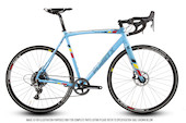 Planet X XLA SRAM Rival 1 Hydraulic Disc Road Bike