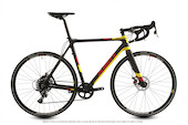 Planet X XLS SRAM Apex 1 Mechanical Disc Cyclocross Bike