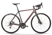 Viner Strada Bianca Sram Force 22 Hydro Disc Gravel Adventure Bike