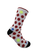 Carnac KOM High Top Cycling Socks