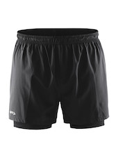 Craft Run Fast Shorts