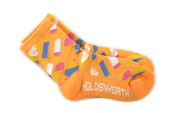Holdsworth Ice Cream Kids Cycling Socks