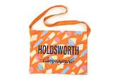 Holdsworth Orange Ice Cream Edition Podium Canvas Musette