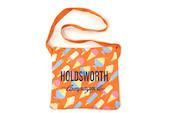 Holdsworth Orange Ice Cream Edition Race Canvas Musette