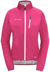 Vaude Drop 2 Women's Waterproof Cycling Jacket