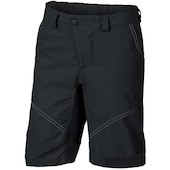 Vaude Grody Children's Shorts With Chamois Inners