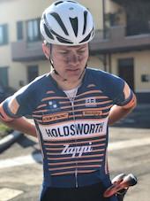 Biemme Short Sleeve Jersey Holdsworth - Zappi