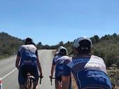 Biemme Vivo Carbon Short Sleeve Team Jersey Holdsworth - Zappi