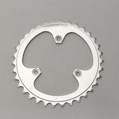 SunXCD 3 Arm Inner Chain Ring BCD 74mm