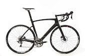 Planet X EC130-DB Sample Carbon Road Bike / Large / Dark Knight / R8000 Mix / Fulcrum 900