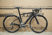 Planet X EC130 / X-Small / Matt Black  / Shimano Ultegra R8000 / New