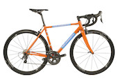 Holdsworth Competition / Small / Team Orange / Shimano Ultegra 6800 / USED