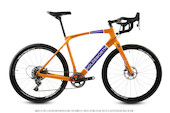 Holdsworth Mystique Force 1 650B