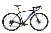 Planet X Full Monty SRAM Apex 1 Mechanical Gravel Bike