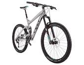 Felt Decree 30 27.5 Mountain Bike Matte Panzer Grey