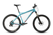 Titus El Chulo Sram NX1 Rock Shox Recon Fork Mountain Bike