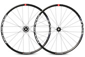 Fulcrum Racing 700 Disc Centrelock Clincher Wheelset / Shimano 11 Speed /QR (Light Use)