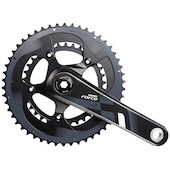 SRAM Force 22 BB30 Chainset (No BB) / 172.5mm / 53-39T / USED